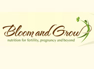 Bloom and Grow Nutrition